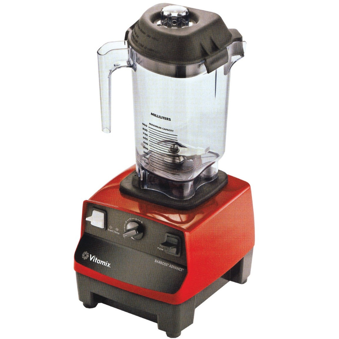 Frappe Supreme Blender Program